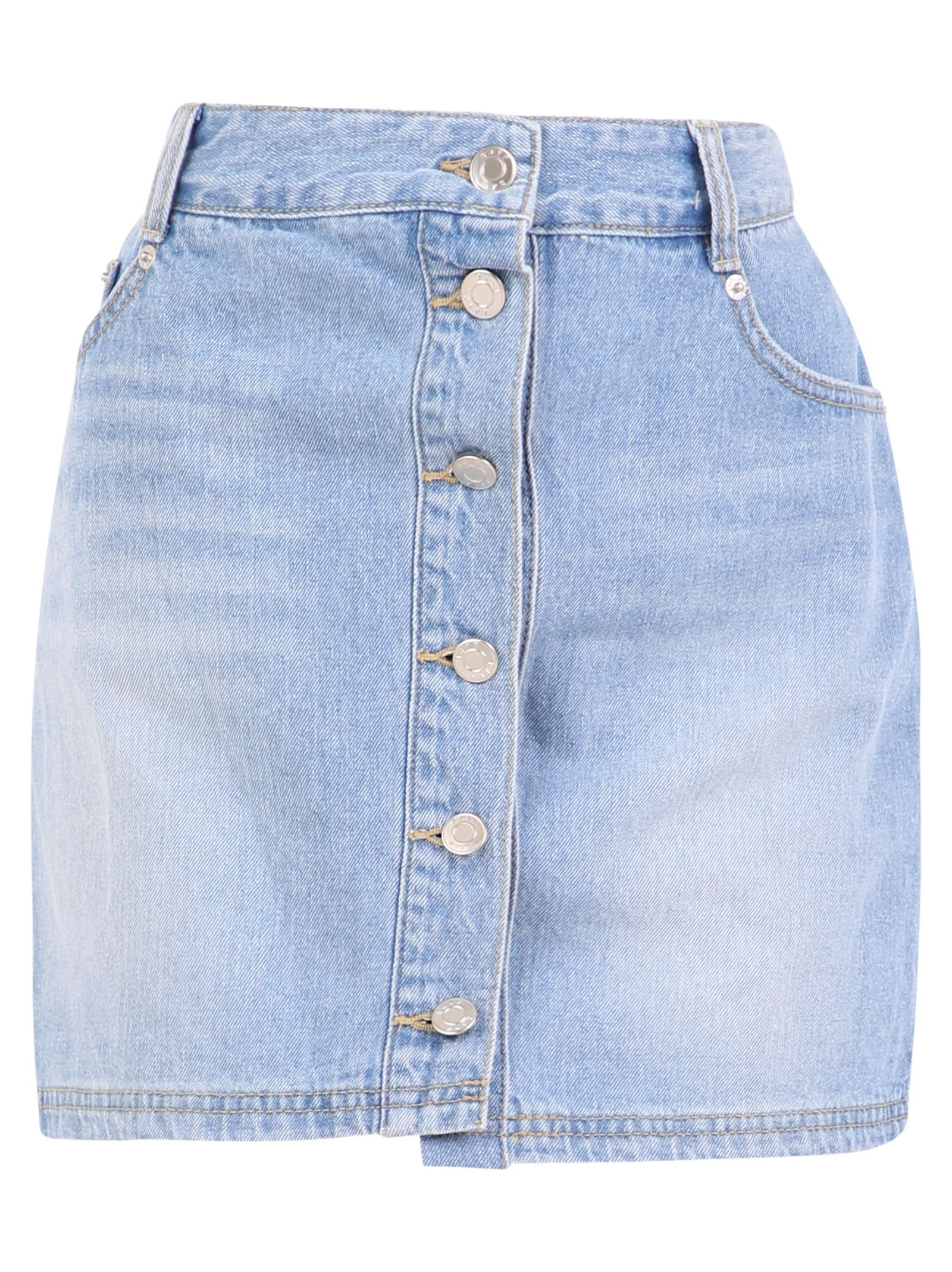 SJYP Layered Skirt