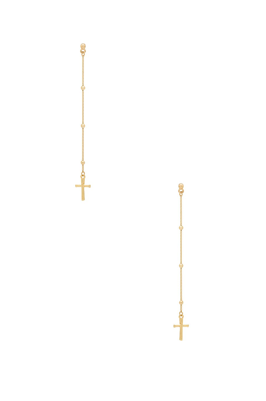 Chance & Faith Earrings