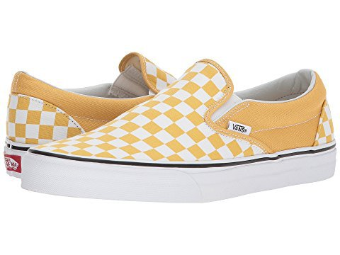 Vans Classic Slip-On™ at Zappos.com