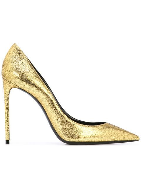 Saint Laurent Zoe Pumps - Farfetch