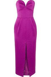 Roksanda | Cady midi dress | NET-A-PORTER.COM