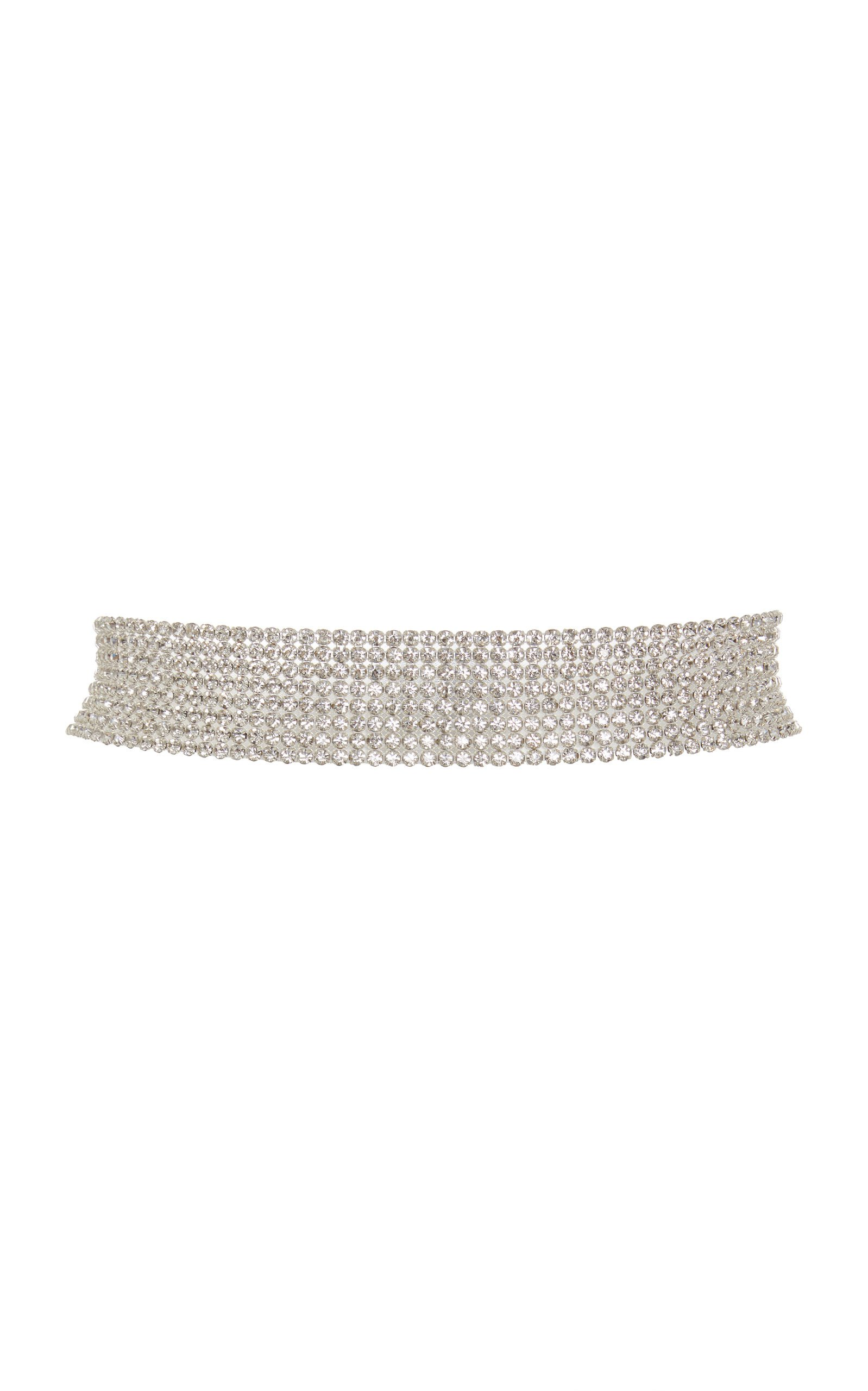 Dolly Rhinestone Belt by Markarian | Moda Operandi