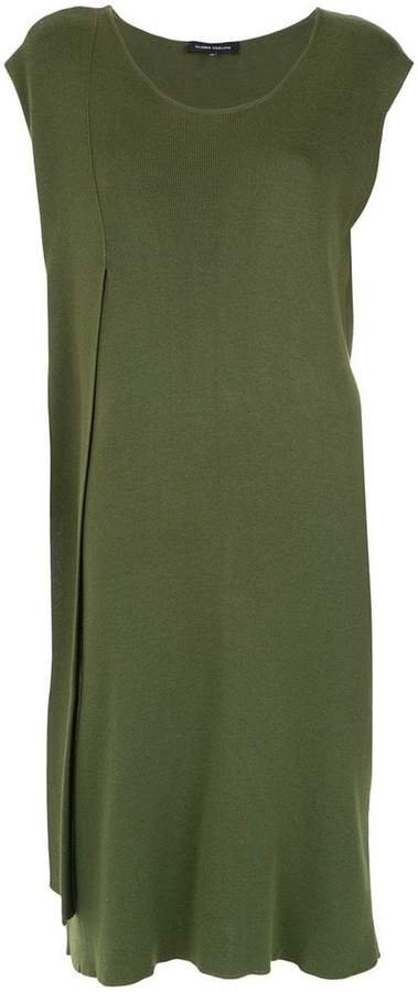 Gloria Coelho straight dress