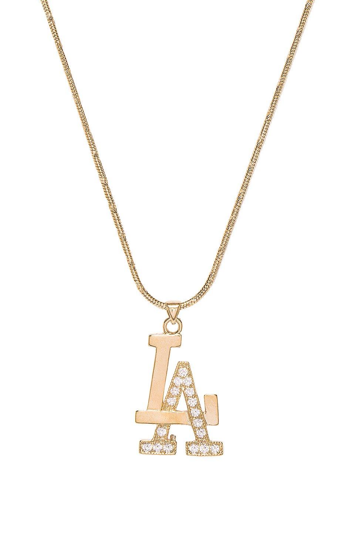 The LA Necklace