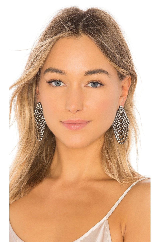 Seraphina Earrings