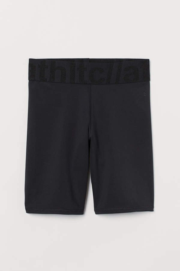 Cycling Shorts - Black