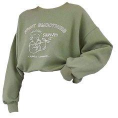 sweatshirt !
