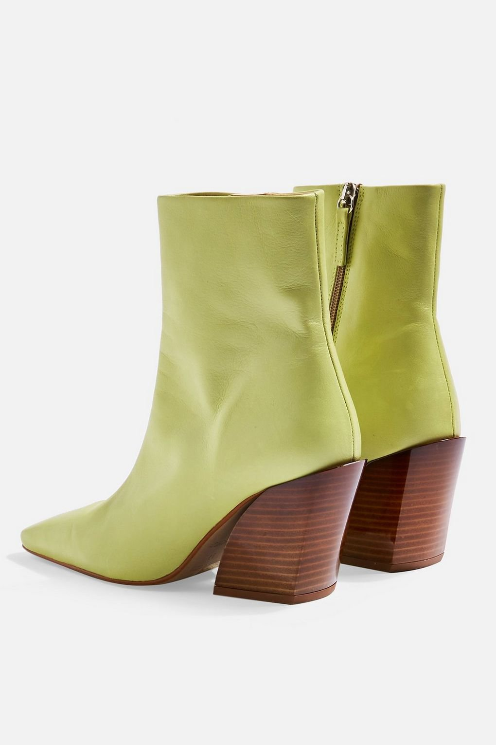 HENLEY High Ankle Boots - Boots - Shoes - Topshop