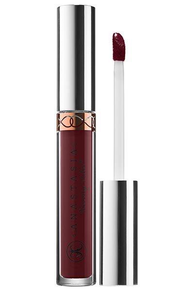 Burgundy Lips: 17 Best Burgundy Lipsticks for Every Skin Tone - Glowsly