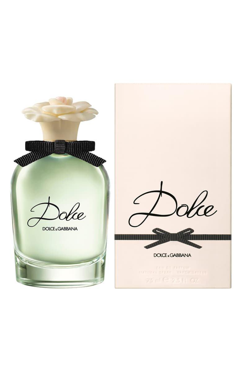 Dolce&Gabbana Beauty Dolce Eau de Parfum Spray | Nordstrom