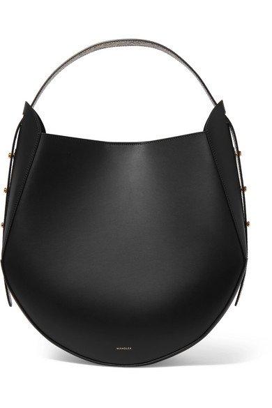 Wandler | Corsa leather tote | NET-A-PORTER.COM