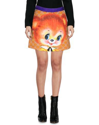 Leitmotiv Mini Skirt - Women Leitmotiv Mini Skirts online on YOOX United States - 35333673EK