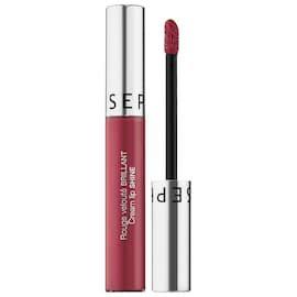 Sephora Cream Lip Shine 13