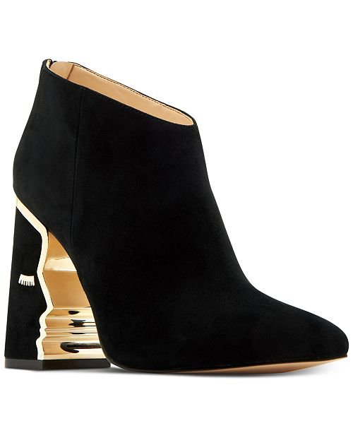 Katy Perry Gypsy Booties & Reviews - Boots - Shoes - Macy's
