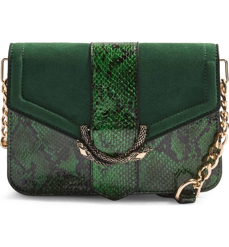 Topshop Sela Crossbody Bag | Nordstrom
