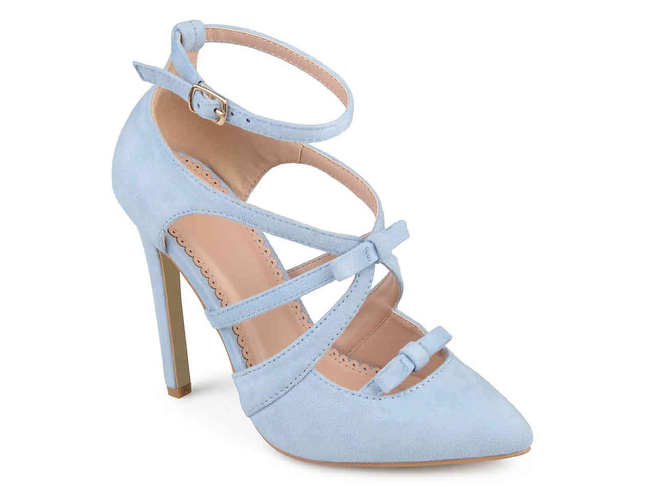 Journee Collection Darion Pump Women's Shoes   DSW