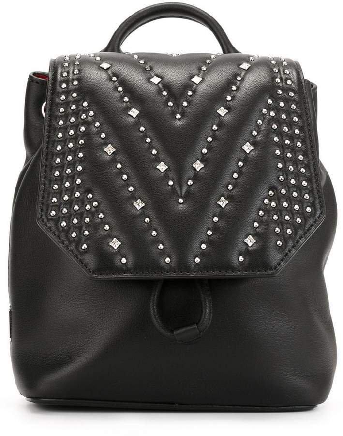 'Diamond Disco' backpack