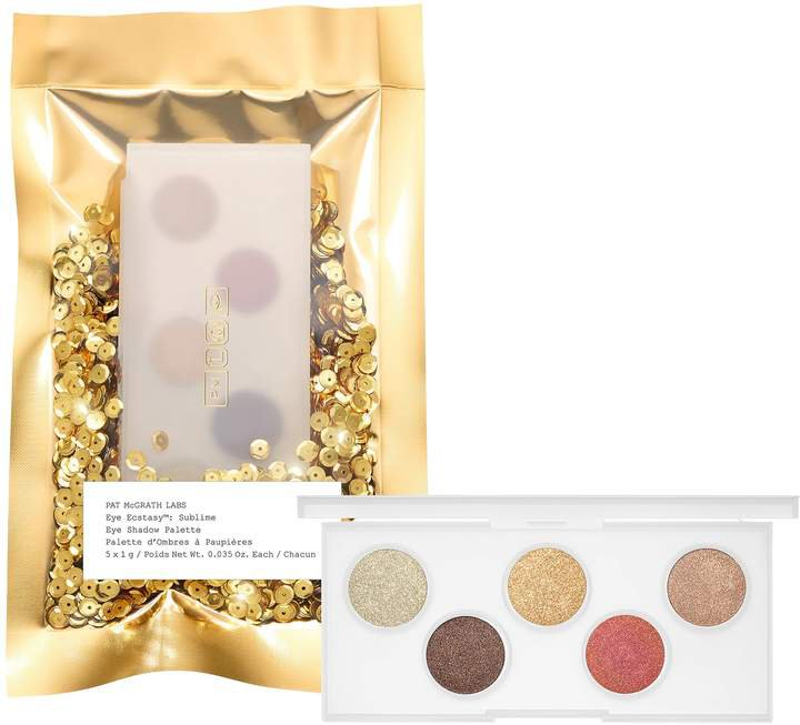 Pat Mcgrath Labs PAT McGRATH LABS - Eye Ecstasy: Eye Shadow Palette Mini