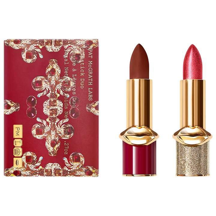 Pat Mcgrath Labs PAT McGRATH LABS - BlitzTrance Divine Lipstick Duo