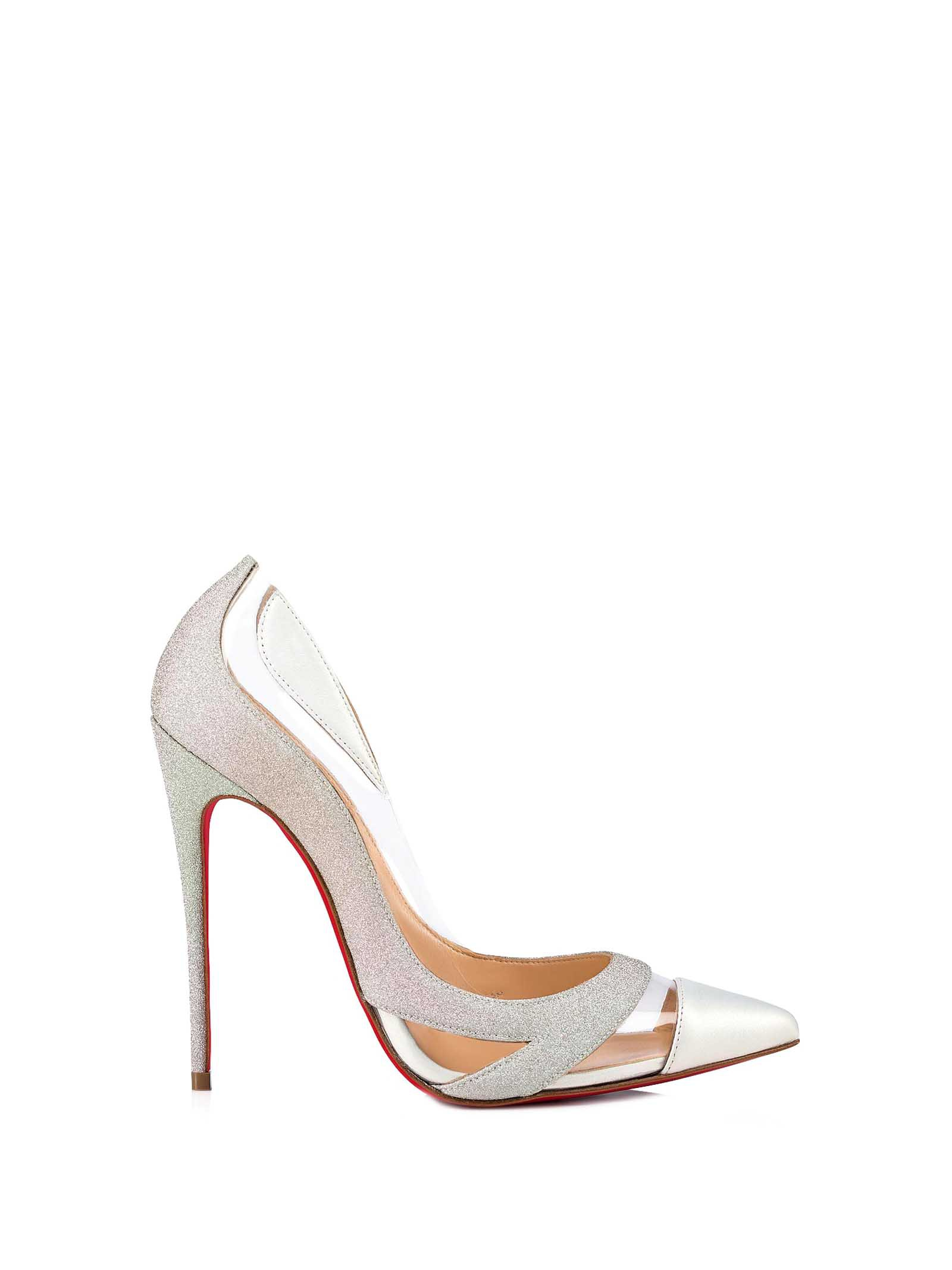 Christian Louboutin Louboutin Blake Is Back Pump