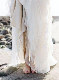 mermaid witch aesthetic white beach sand
