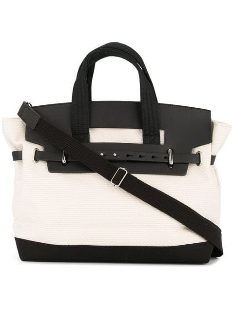 Cabas Tripper tote bag