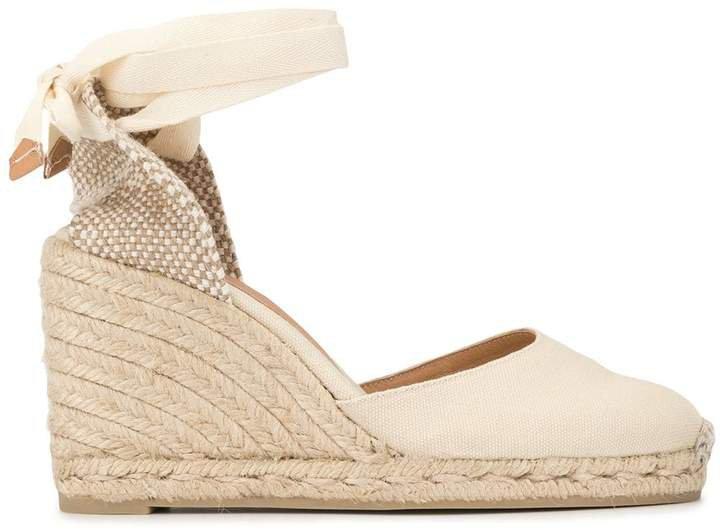 Carina wedge sandals