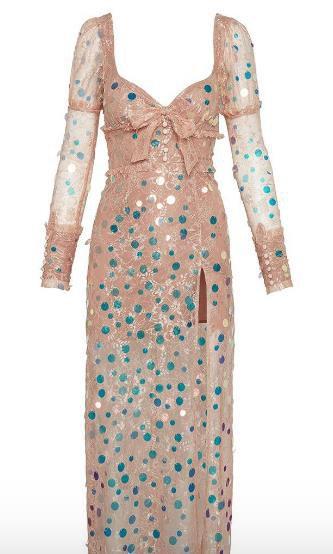 Ace Maxi Dress – For Love & Lemons