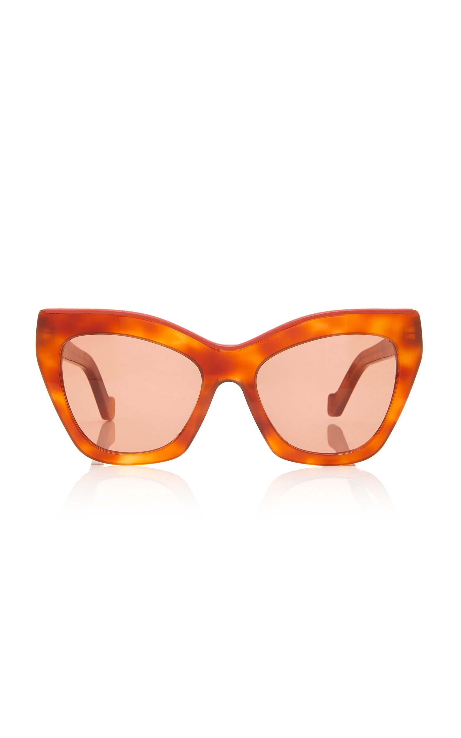 Loewe Sunglasses Cat-Eye Acetate Sunglasses