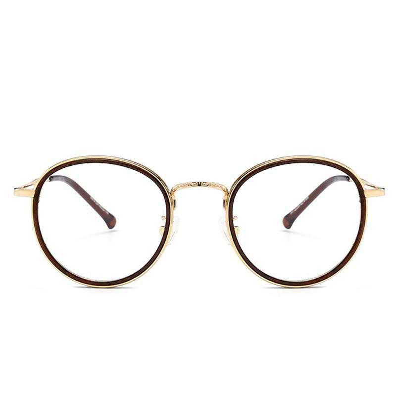 Buy Virgo Prescription Blue Light Blocking Glasses | MOONSPECS