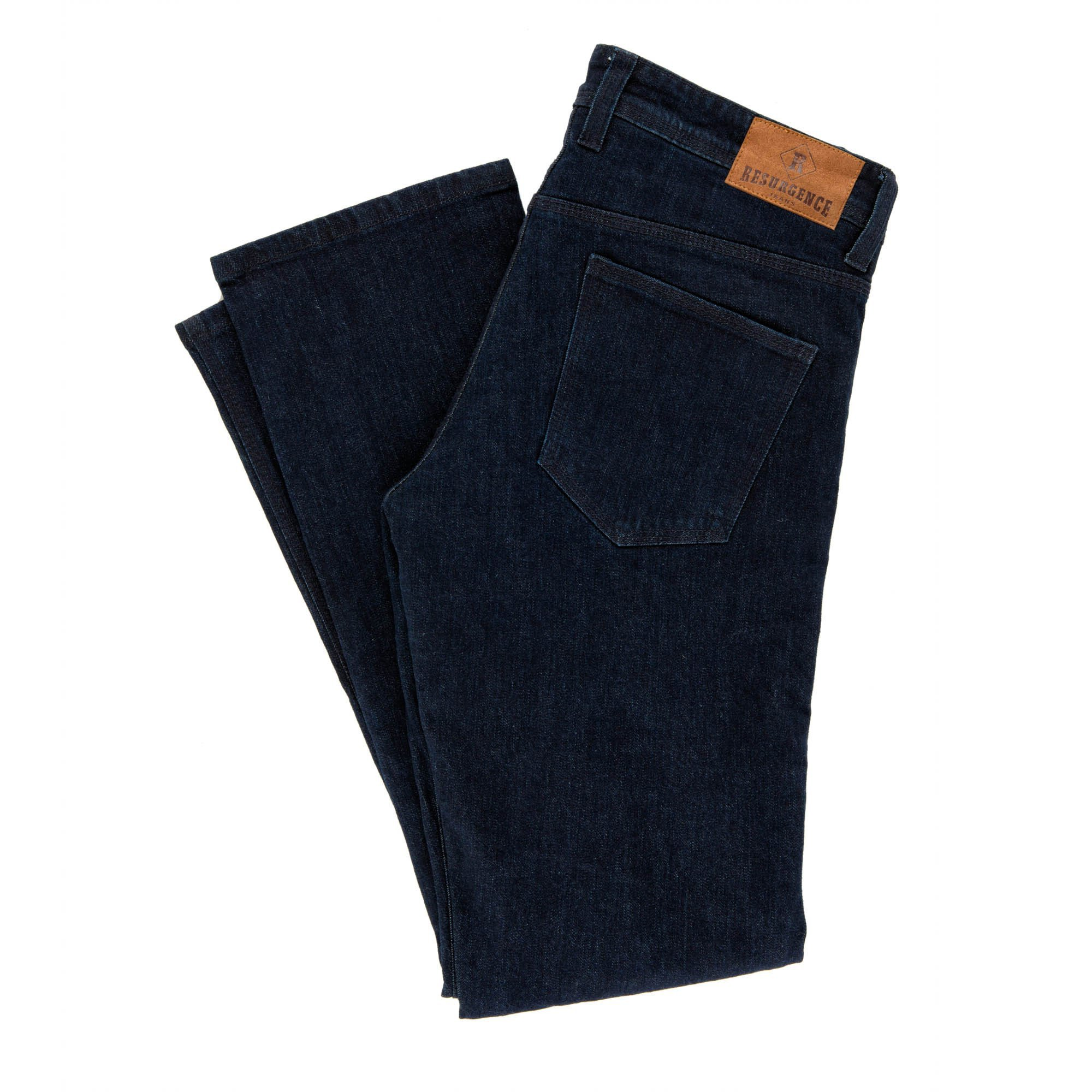 black jeans folded - Google Search
