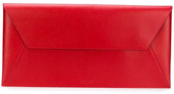 long envelope clutch