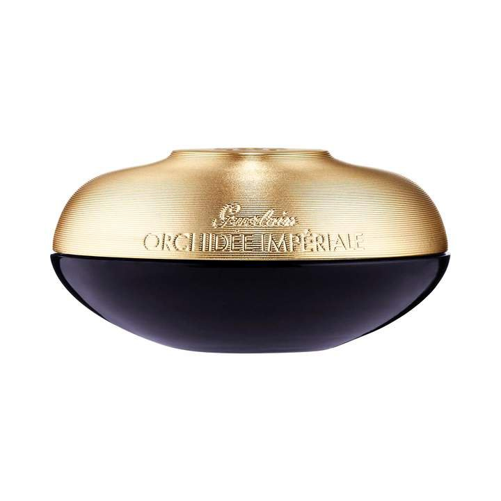 Orchidee Imperiale The Eye and Lip Contour Cream