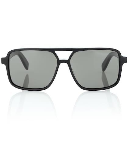 SL 176 acetate sunglasses