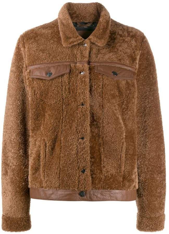 Texas jacket