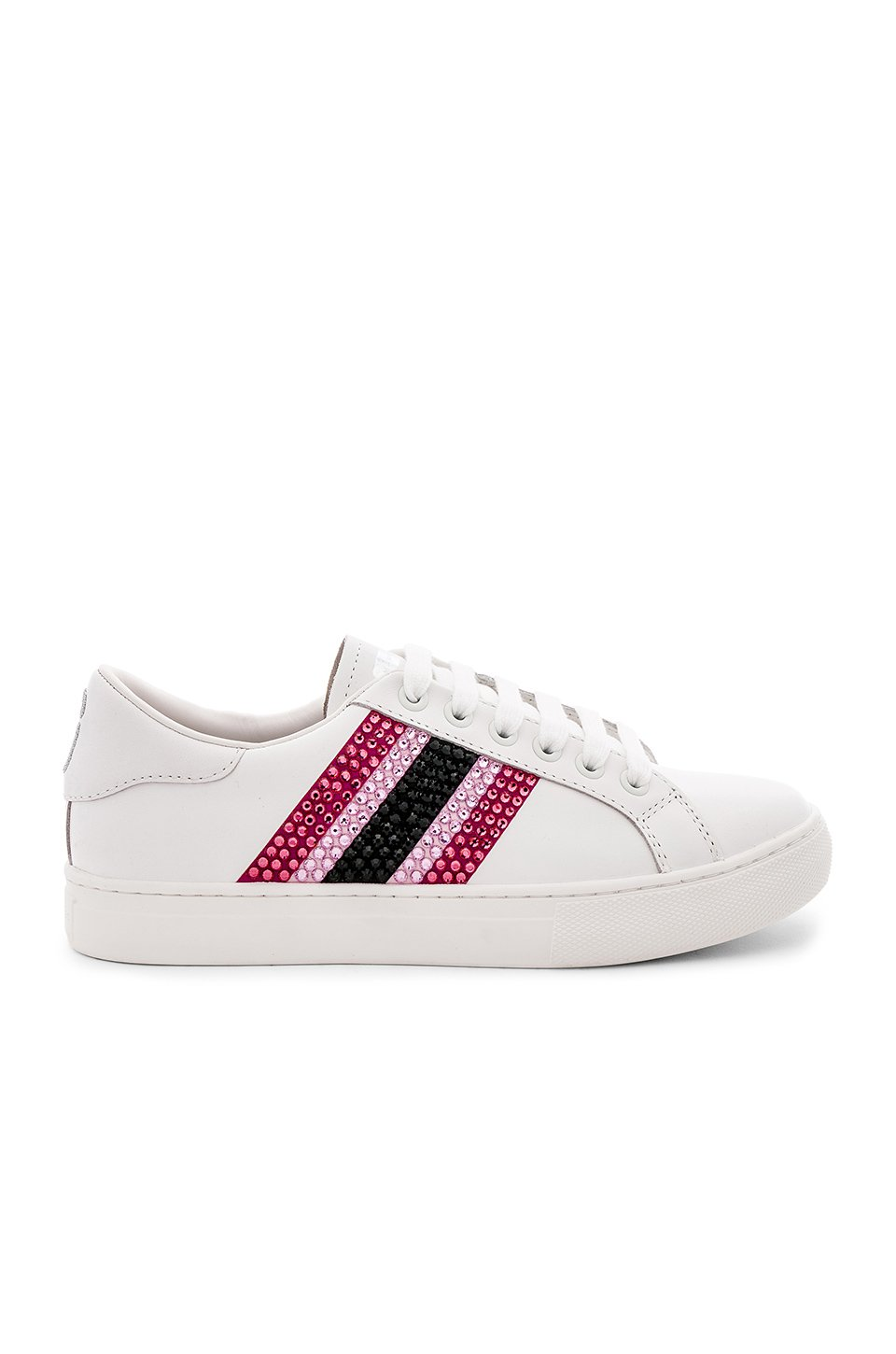 Empire Strass Low Top Sneaker