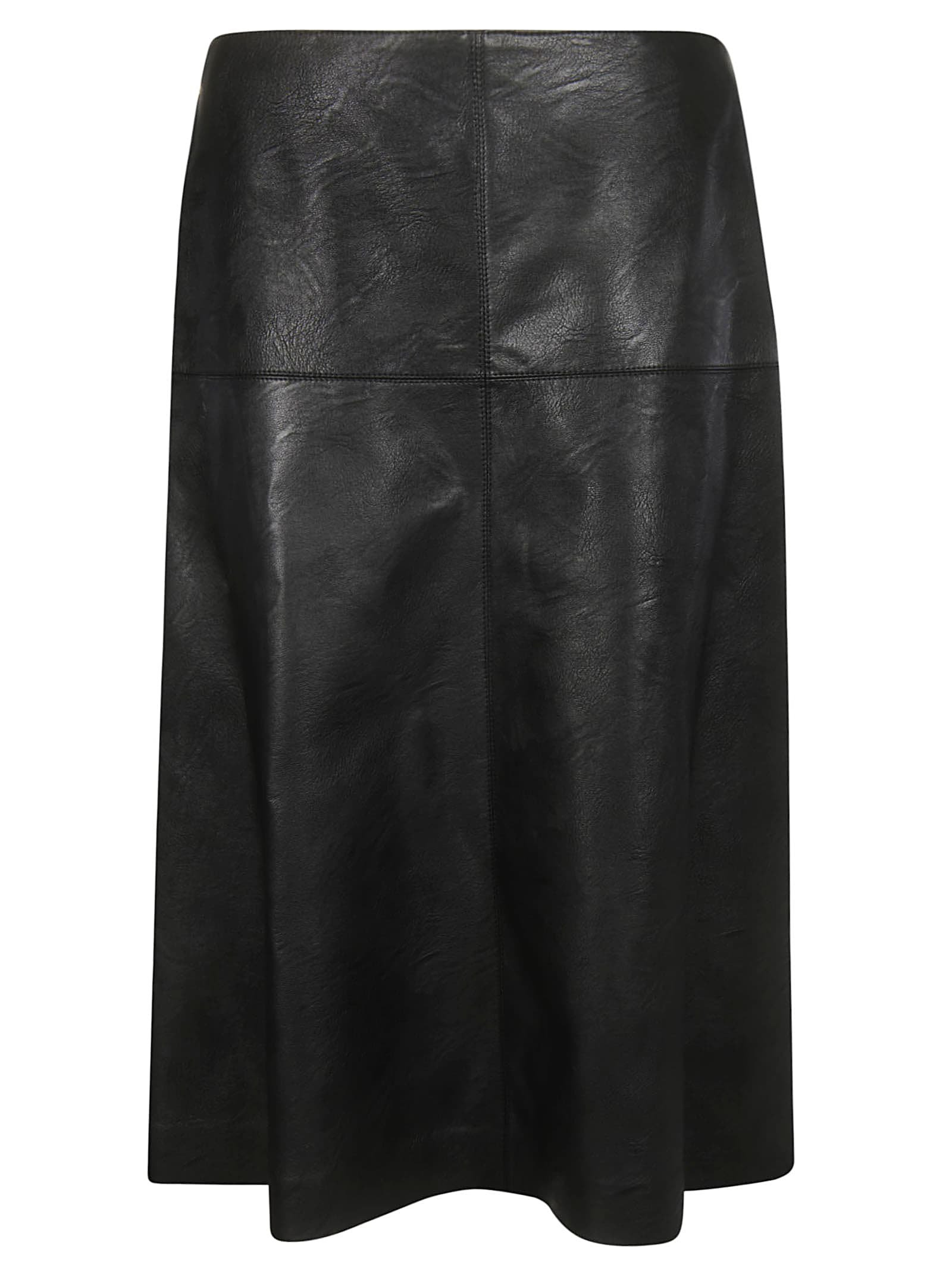 Stella McCartney Leather Skirt