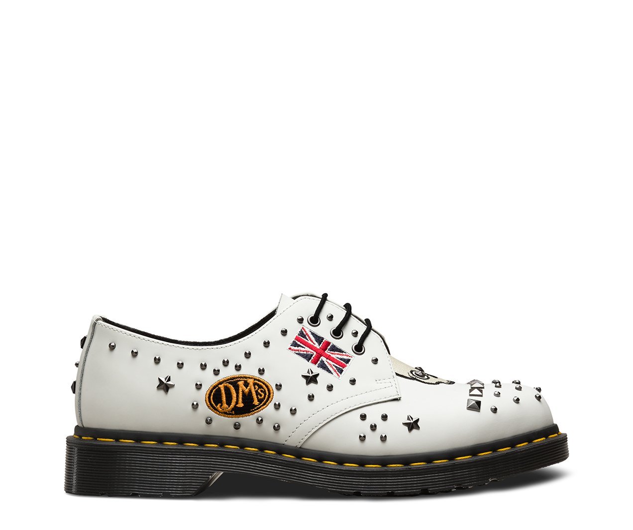 1461 ROCK & ROLL | Women's | The Official US Dr Martens Store