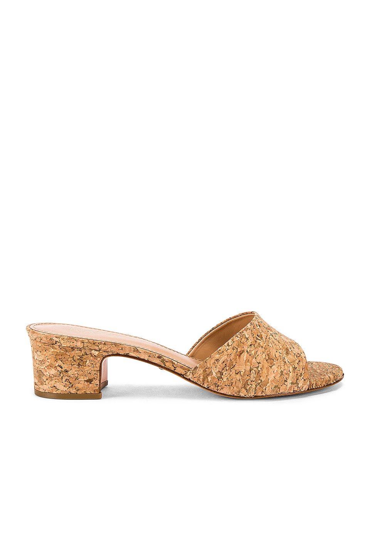 Calypso Heel