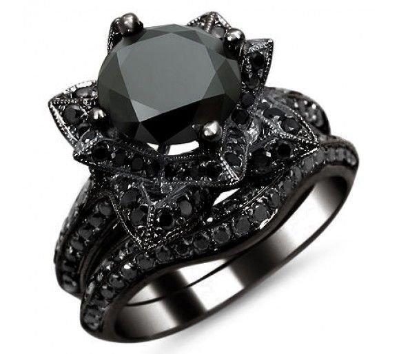 Black rings
