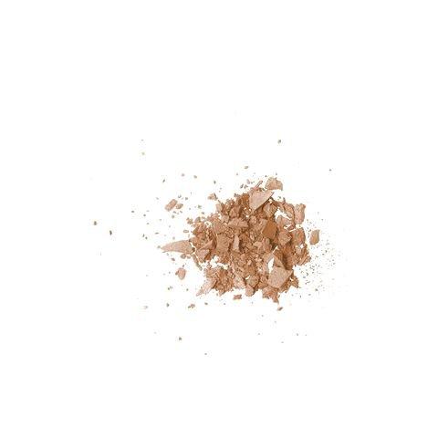 Spilled Bronzer Makeup