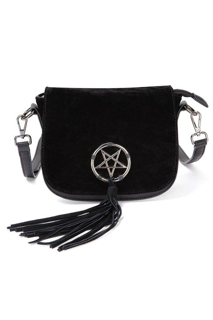 Ember Shoulder Bag [B]   KILLSTAR - US Store
