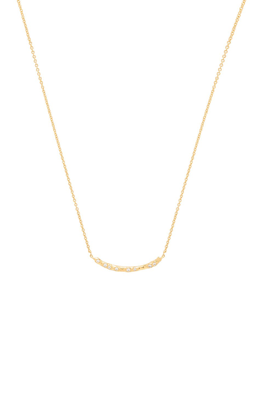 Collette Bar Necklace