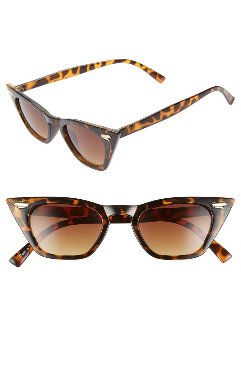 BP. 49mm Cat Eye Sunglasses | Nordstrom
