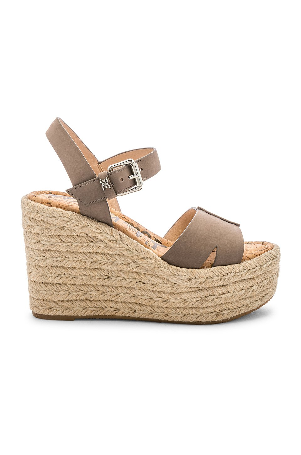 Maura Wedge