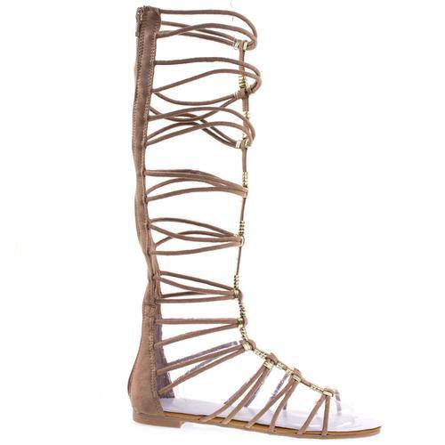 Goddess Sandals