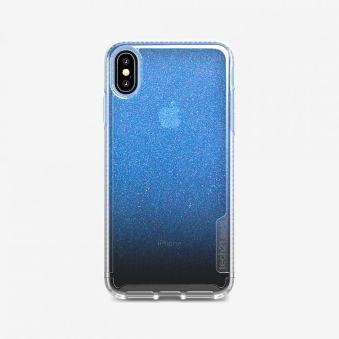 Black and Blue phone case