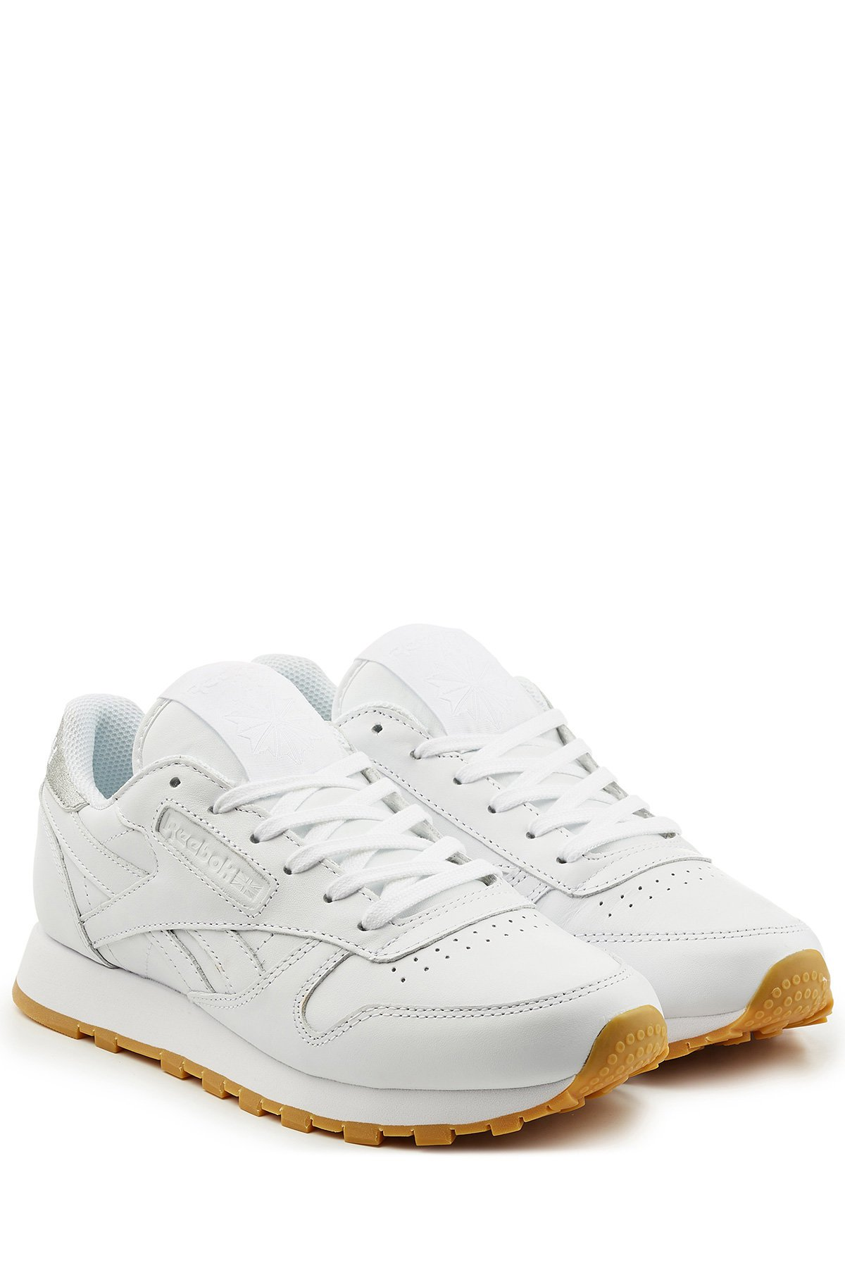 Leather Sneakers Gr. US 6