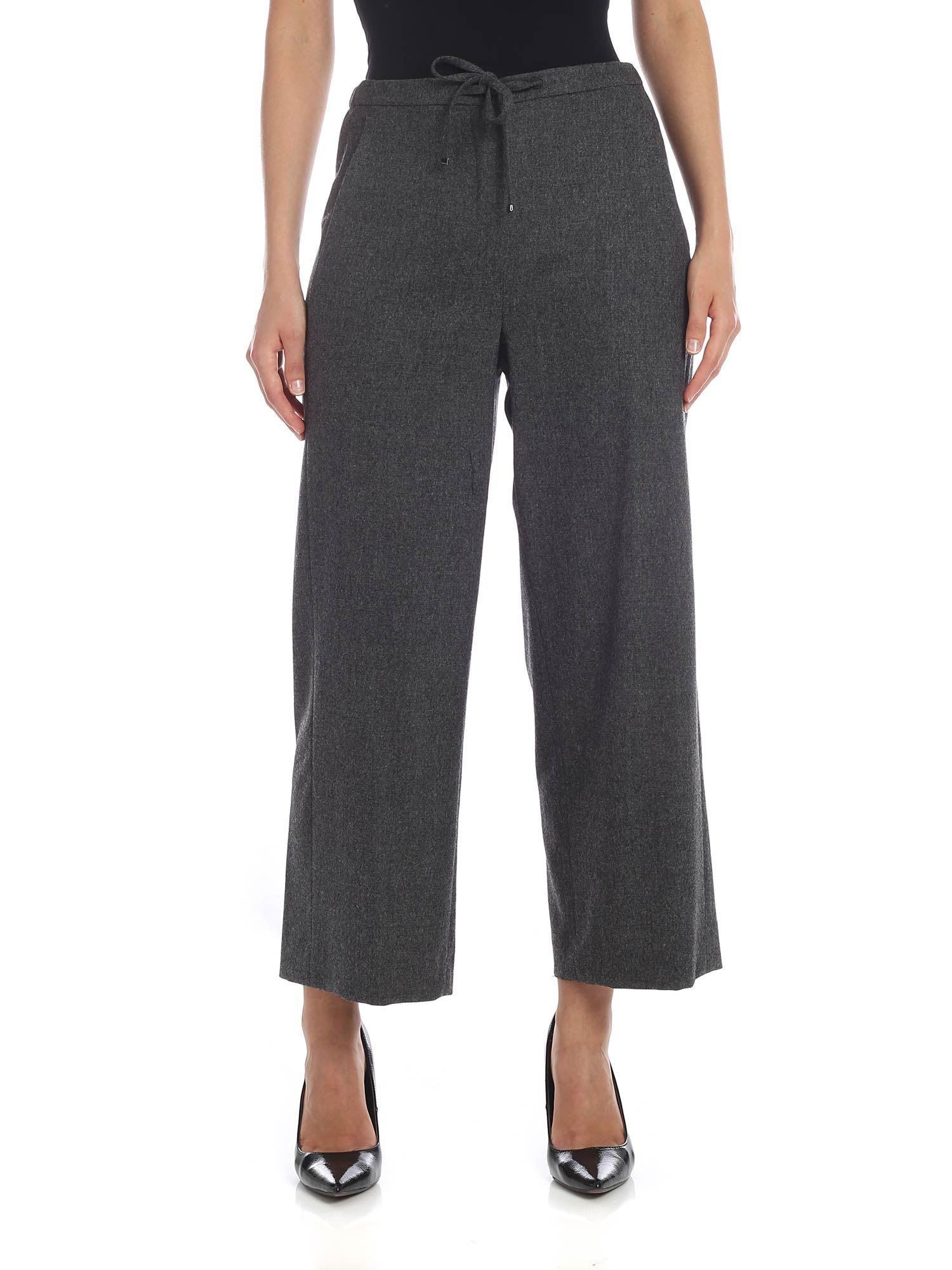 S Max Mara - Carena Trousers