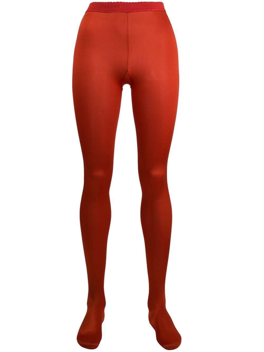 Wolford high-waist Tights
